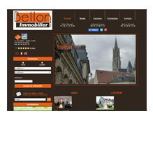 www.bellon-immobilier.com