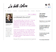 www.labellecolere.com